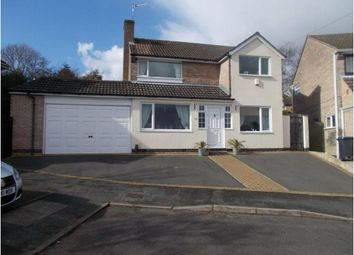 4 bed detached house for sale in Outfields Drive, Cropston, Leicester, Leicestershire LE7