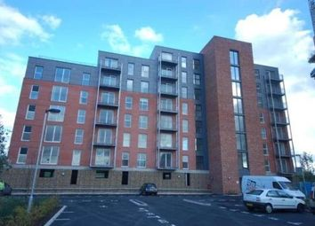 Thumbnail 2 bed flat to rent in 5 Stillwater Drive, Manchester