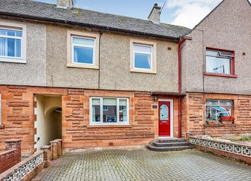3 bed terraced house for sale in Priory Avenue, Dumfries, Dumfries And Galloway DG2