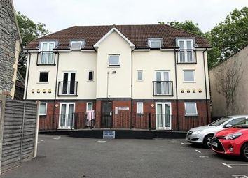 Thumbnail 1 bed flat to rent in The Glebes, Glebe Road, St. George, Bristol