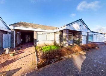 Thumbnail 3 bed detached bungalow for sale in Nemphlat Hill, Lanark