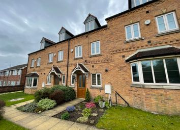 Thumbnail 3 bed town house to rent in Progress Drive, Bramley, Rotherham
