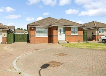 Thumbnail 3 bed bungalow for sale in Goldpark Place, Livingston, West Lothian