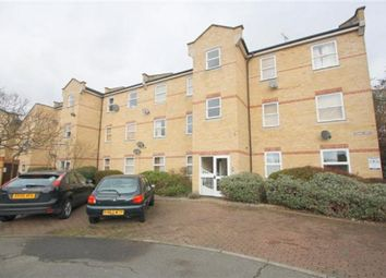 Thumbnail 1 bed flat to rent in Thames Circle, Isle Of Dogs, London