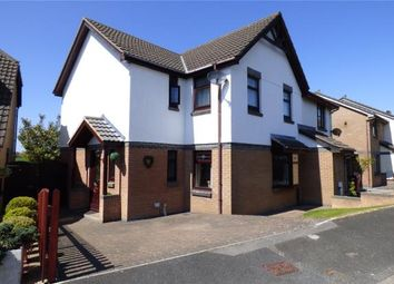 Thumbnail 3 bed semi-detached house for sale in Grey Friar Close, Barrow-In-Furness, Cumbria