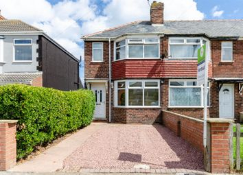 Thumbnail 3 bed end terrace house for sale in North Road, Withernsea