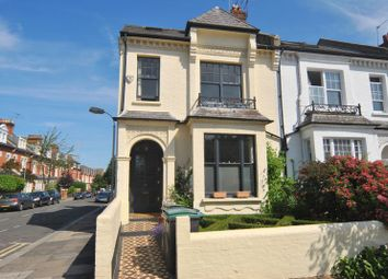 Thumbnail 5 bed semi-detached house for sale in Landrock Road, Crouch End