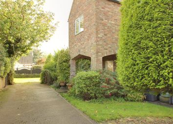 Thumbnail 3 bed detached house for sale in Kirby Hill, Boroughbridge, York