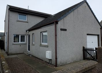 Thumbnail 3 bed property for sale in Glamis Road, Wick