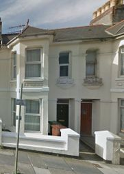 Thumbnail 3 bedroom terraced house for sale in Penlee Place, Mutley, Plymouth