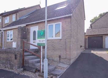 Thumbnail 1 bed property to rent in Whatcombe Road, Frome