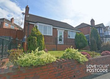 Thumbnail 2 bedroom bungalow for sale in Abbey Road, Warley, Bearwood