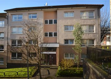 Thumbnail 1 bed flat for sale in St Mungo Avenue, Glasgow, Glasgow, Lanarkshire