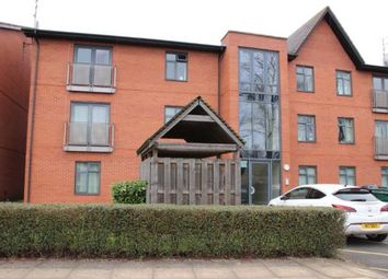Thumbnail 1 bed flat for sale in Jenna House, 9 Wood End Lane, Erdington, Birmingham