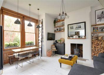 1 bed maisonette for sale in Kidbrooke Park Road, Blackheath, London SE3