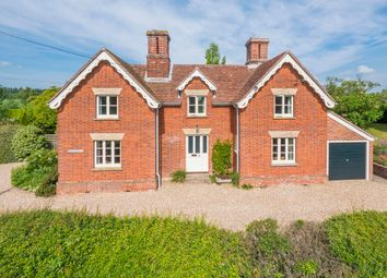 Thumbnail 5 bed detached house for sale in Assington, Sudbury, Suffolk