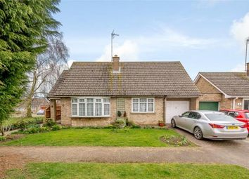 Thumbnail 3 bed bungalow for sale in 6 Parkway Close, Nassington, Peterborough