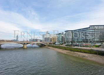 Thumbnail 2 bed flat for sale in Ambrose House, Battersea Power Station, Battersea