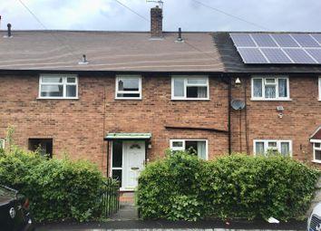 Thumbnail 3 bedroom terraced house for sale in Mafeking Road, Hadley, Telford