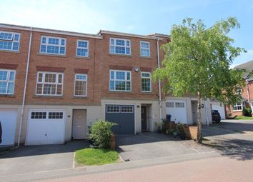 Thumbnail 3 bed town house for sale in Ashfield Close, Penistone, Sheffield