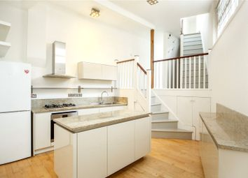 Thumbnail 3 bed mews house to rent in Scampston Mews, Cambridge Gardens, London