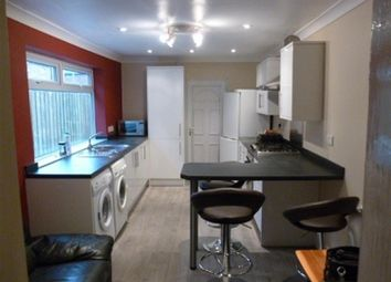 Thumbnail 4 bedroom shared accommodation to rent in Newstead Road, Middlesbrough
