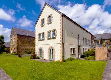 Thumbnail 1 bedroom flat for sale in Tredegar Avenue, Llanharan, Pontyclun