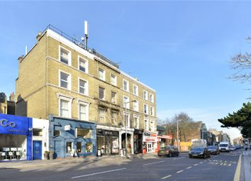 Thumbnail 2 bed flat for sale in Barker Street, Chelsea, London