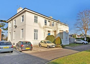 Thumbnail 1 bedroom flat for sale in Broadwater Street West, Worthing, West Sussex