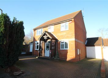 Thumbnail 4 bedroom property for sale in The Platters, Rainham, Kent