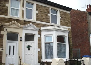 Thumbnail 2 bed flat to rent in Leeds Road, Blackpool