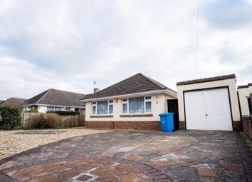 Thumbnail 2 bedroom bungalow to rent in Wren Crescent, Poole
