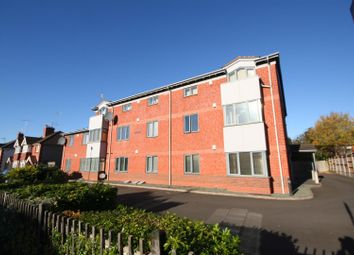 Thumbnail 1 bed property for sale in Coombs Road, Worcester
