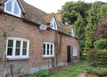 Thumbnail 3 bed cottage for sale in Main Street, West Ilsley, Newbury