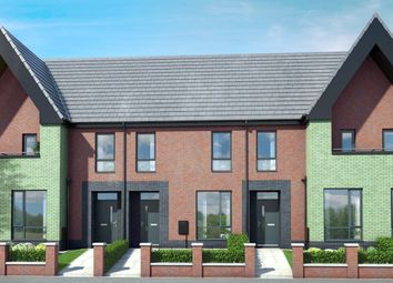 "Thumbnail 3 bed property for sale in ""The Rufforth"" at Hawthorn Avenue, Hull"