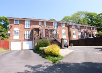 Thumbnail 2 bed flat for sale in Newnham Crescent, Sketty, Swansea