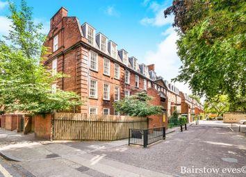 Thumbnail 2 bed flat to rent in Halton Road, Islington