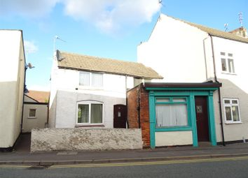 Thumbnail 1 bed terraced house for sale in Field Street, Shepshed, Loughborough
