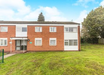Thumbnail 2 bedroom flat for sale in Alcombe Grove, Stechford, Birmingham