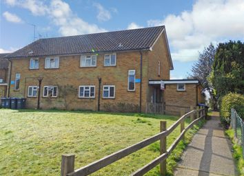 Thumbnail 1 bed maisonette to rent in Wray Close, Ashurst Wood, East Grinstead