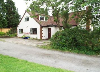 Thumbnail 4 bed bungalow to rent in Finstall Road, Bromsgrove