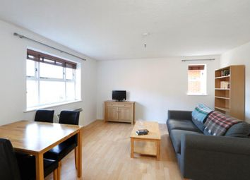 Thumbnail 1 bed flat to rent in Henry Doulton Drive, London