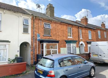 Thumbnail 3 bedroom terraced house for sale in Waldeck Street, Uphill, Lincoln
