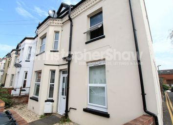 Thumbnail  Studio to rent in Lytton Road, Bournemouth
