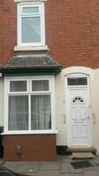 Thumbnail 3 bed terraced house to rent in Sparkhill, Birmingham