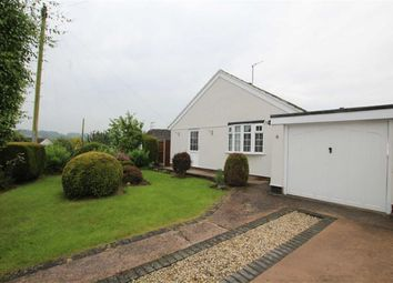 Thumbnail 2 bed detached bungalow to rent in The Links, Gwernaffield, Flintshire