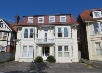 Thumbnail 2 bed flat for sale in 12 Glen Road, Bournemouth