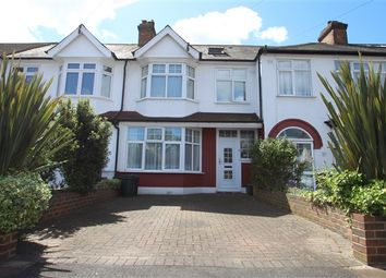 Thumbnail 4 bedroom terraced house for sale in Abbots Way, Beckenham