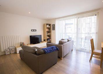 Thumbnail 2 bedroom flat to rent in Sirius House, Marine Wharf
