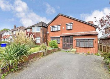 Thumbnail 4 bedroom semi-detached house for sale in Wilton Road, Crumpsall, Manchester